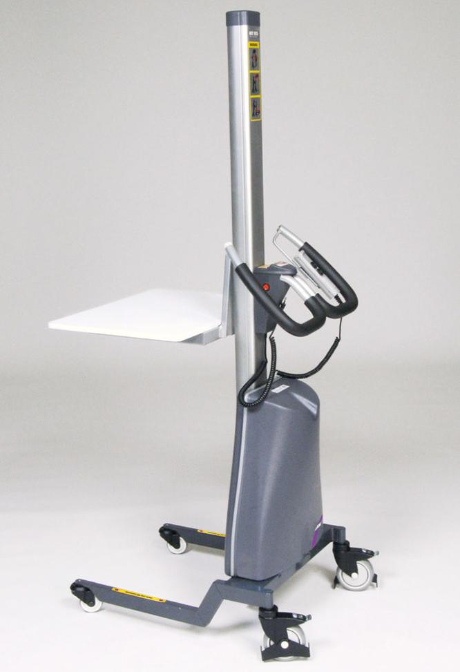 Work Positioner NM 155
