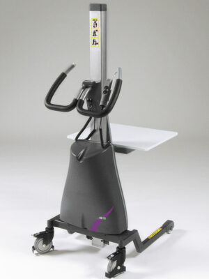 NM155L Work Positioner