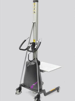 Work Positioner NM 155 LEM